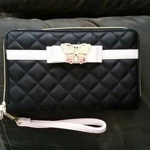 Betsey Johnson Clutch/Wallet